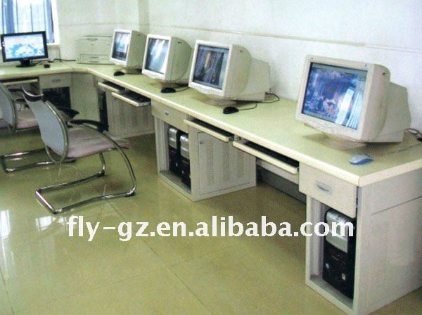 New Computer Table Durable Desk Long Product On Alibaba
