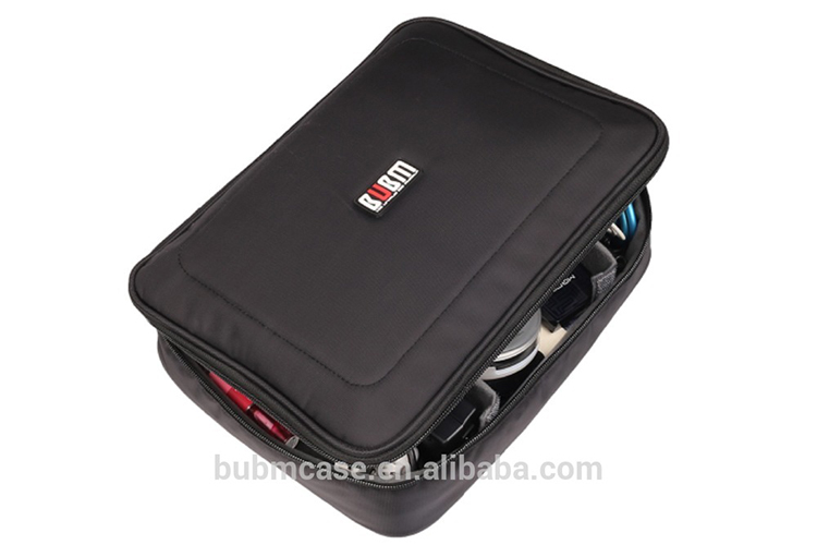 BUBM Family Storage OEM ODM Bag Travel Outdoor Accessories Cases Hot Selling X-Large Women Brand Cosmetic Makeup Bag