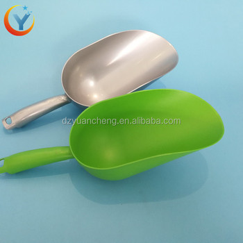 Pet Feed Scoop pig feed shovel spoon