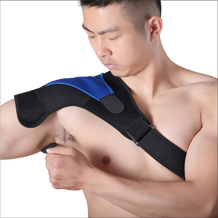 OEM Breathable safety belt back pain back support shoulder pad