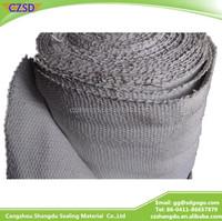 SD fiberglass texturized woven cloth fabric wihtout asbestos