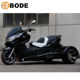 Bode 300cc 3 Wheel Reverse Trike with EEC(MC-393)