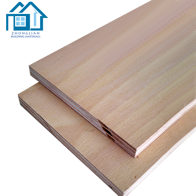 Low price color laminated lowes 12mm 18mm marine plywood for boats