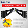 4WD/2WD automotive accessories 50inch Led light bar bracket