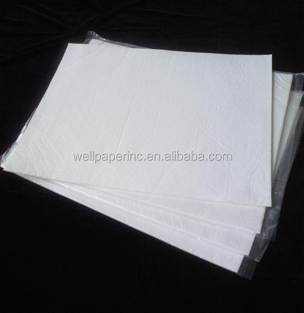 使い捨てバスマット 吸水マット 多目的吸収パッド Buy Airlaid紙、 吸水マット、 バスパッド