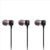 New product KDK-205 in ear earphone Stereo quality wired headphones earphone