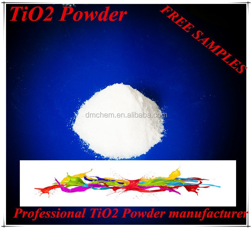 Dta-300 Tio2 Powder,Powder Coating Use High-quality Titanium ...