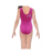 Rhythmic Cheap High Cut Shiny Spandex Lycra Gym Leotards Ballet Kids