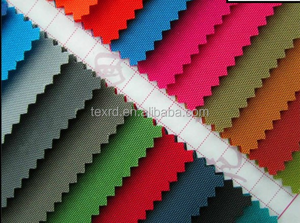 Oxford backpack fabric/ripstop oxford fabric/backpack fabric