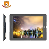"USE-1 Ultrathin Design Anti Theft Tablet Kiosk Case Enclosure for 7""-10.1"" tablet"