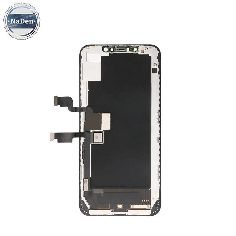 Fact Delivery Original Quality For Iphone Xs Lcd Display Panel Screen