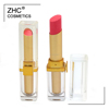 CC2468 Stick form cosmetics usage lipstick packing in plastic material lip sticks tube