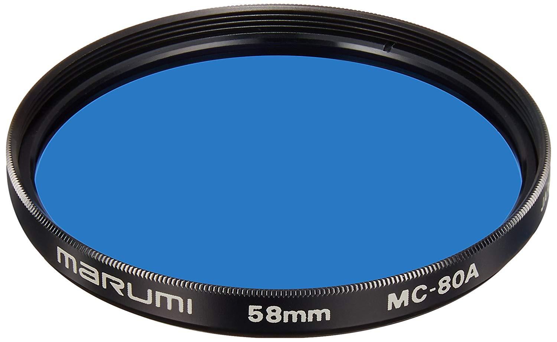 marumi filter for camera color enhancement filter 62 mm red highlights Red Hansar Light 260 107