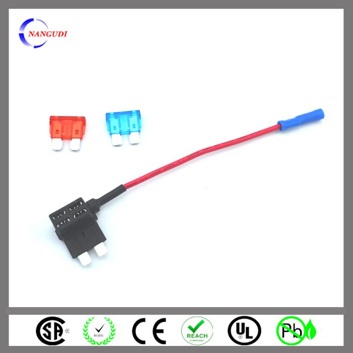 mini atm fuse box tap add a fuse kit a a a a a a a mini atm fuse box tap add a fuse kit 1a 2a 3a 5a 7 5a 10a