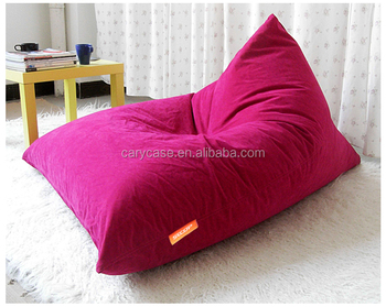 Stupendous Indoor Hot Pink Faux Suede Beanbag Chair Living Room Cube Bean Bag Waterproof Bean Bag Chairs Buy Cool Bean Bag Chairs Hot Pink Bean Bag Caraccident5 Cool Chair Designs And Ideas Caraccident5Info
