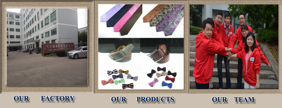 TOP unique Customized uniform Security neckties