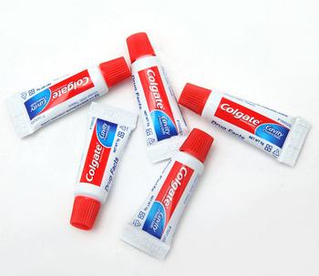 Hotel 5g Descartavel Creme Dental Clareador Natural Buy Creme