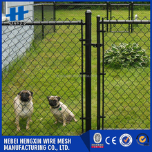 Direct manufacturers selling Anping manufacturing chain link fence for sale