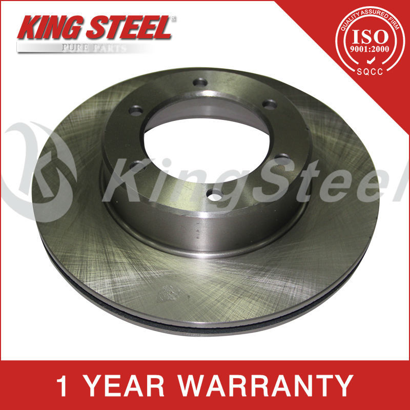 AUTO BRAKE DISC ROTOR USED FOR TOYOTA HILUX 4RUNNER 43512-35190