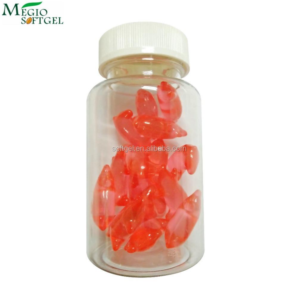 Moisture replenishing fragrance oil bath pearls