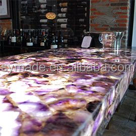 Geode Countertop, Geode Countertop Suppliers And Manufacturers At  Alibaba.com