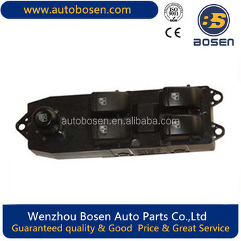 96190771 Auto Electric Window Switch For Daewoo Nubira