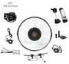 28inch rim 48V 1000W electric bike motor kit/electric bike convension kit