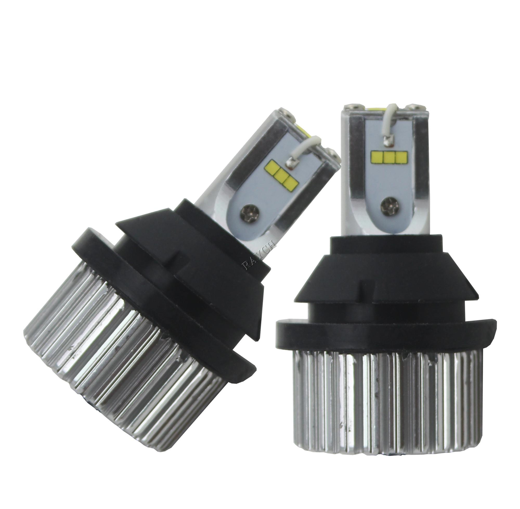 T15 T16 90W Brake Stop Lights CSP 9-SMD 1320LM Car Backup Canbus Error Free