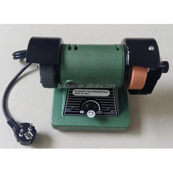 Tremendous Tolhit 75Mm 3 200W Hobby Small Bench Polisher Grinder Electric Portable Mini Surface Grinding Machine Buy Mini Surface Grinding Machine Mini Bench Dailytribune Chair Design For Home Dailytribuneorg
