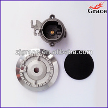 Typcial sabaf die-casting cheap gas burner
