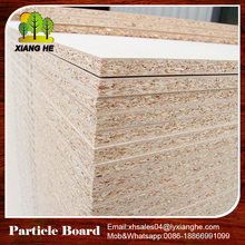 Professional supply particle board sizes Manufacturer in China