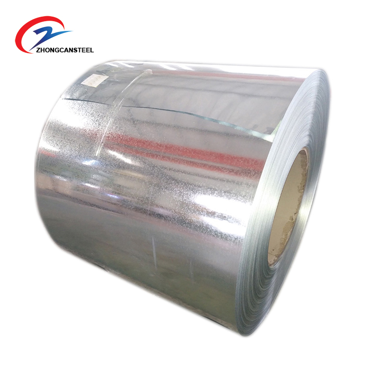September Sale Factory Supply prepainting galvanizing steel coil IC