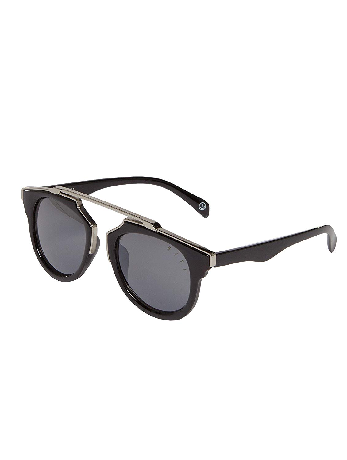 a448bf428e7 Get Quotations · neff Riviera Shades Round Sunglasses