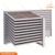 Wholesale Custom Horizontal Sliding Showroom Ceramics Sample Tile Display