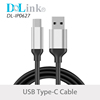 Wholesale Good Manufacturer Quick Charging Data Usb 3.0 Type-c Cable For Mobile Smartphone