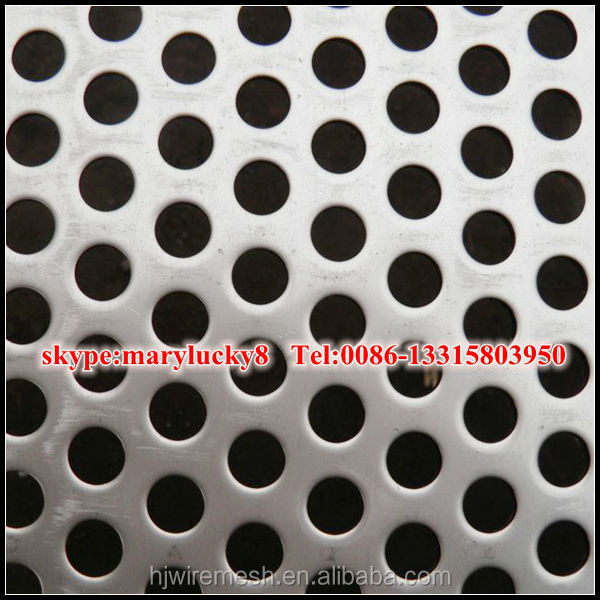 perforated metal ceiling sheets - Decorative Metal Sheets
