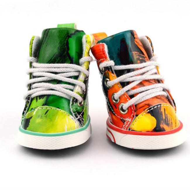 Venta al por mayor patrones zapatos para perros-Compre online los ...