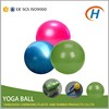 Hot Sales ! Eco-friendly popular wholesale massage inflatable ball