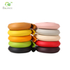 Plastic edge protector baby safety cushions corner bumper guard for kid safety corner protector