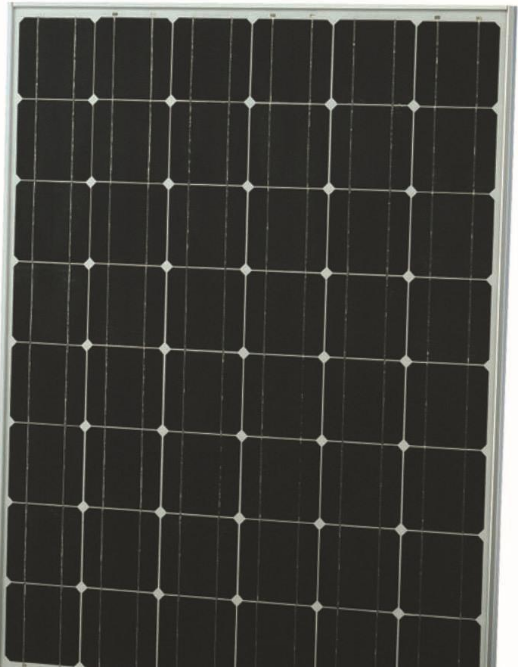 Hot sale mono 200 W solar panel manufacturer in Guangzhou