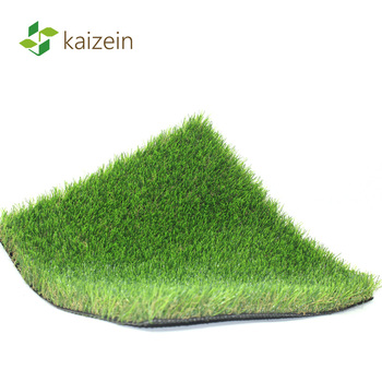 High quality outdoor garden carpet landscape artificial grass