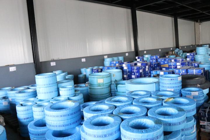 Cina Qualità Gabbia del Cuscinetto Con Il Prezzo di Fabbrica
