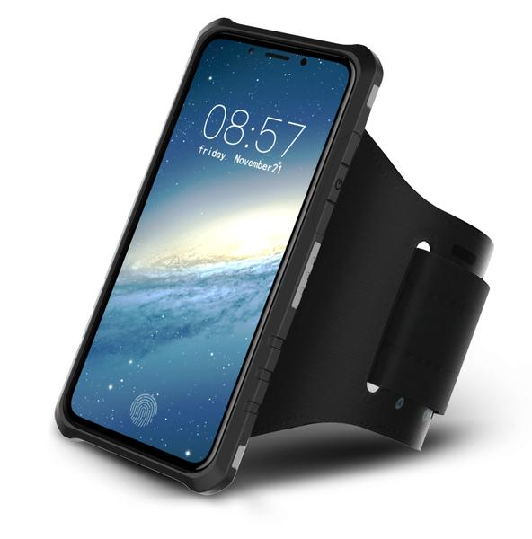 Bulk Cheap Hiking Phone Case with Running Armband for iPhone X Case Luxury
