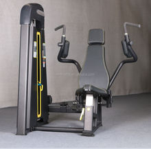 Equipamentos de fitness precor chest press