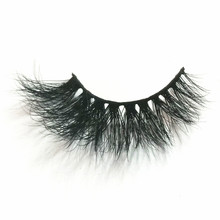 a4dad9b96c9 Real Mink Hair Strip Eyelash Extensions, Real Mink Hair Strip Eyelash  Extensions Suppliers and Manufacturers at Alibaba.com