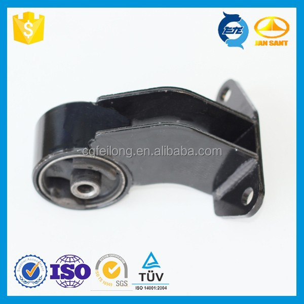 Changan Auto Rear Suspension Bracket Assembly Shock Absorber