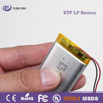 Solar Battery Charger Graphene Battery Battery Manufacturing Plant 4900mah  - Buy Graphene Battery,Solar Battery Charger,Battery Manufacturing Plant
