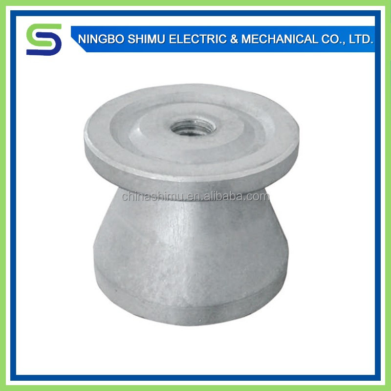 Alibaba China Supplier Die-casting Aluminium With Cnc Maching ...