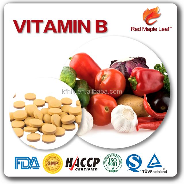 Makanan Kesehatan Label Pribadi Vitamin B6 Vitamin B Kompleks Tablet - Buy  Label Pribadi Vitamin B6 Vitamin B Kompleks Tablet,Vitamin B6 Vitamin B