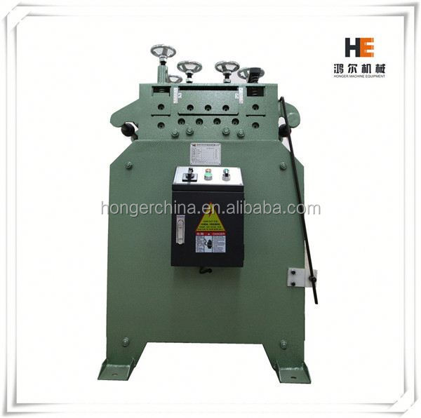 Cheap New withdrawal and straightening machine for ccm